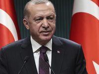 Başkan Erdoğan, buna asla izin vermeyiz