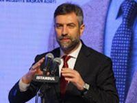 AK Partili başkan Koronavirüse yakalandı