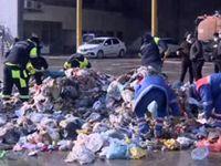 İstanbul'da çöpte altın arıyorlar!