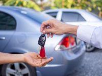 Pandemide kiralık araçlara talep %23 arttı