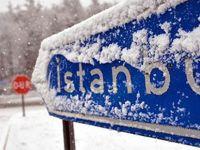 Mteoroloji uyardı: İstanbul'a ikinci defa kar geliyor!