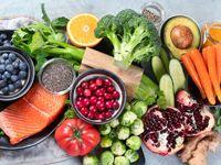 Bağışıklığı artıran sebze ve meyveler!