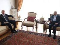 Cumhurbaşkanı Erdoğan evinde ziyaret etmişti! Oğuzhan Asiltürk'ten ittifak açıklaması