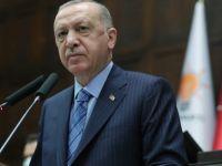 Kısıtlamalar kalkıyor mu? Başkan Erdoğan'dan açıklama..