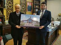 ÜLKÜ OCAKLARI'DAN  AZERBAYCAN'DAKİ OKUL PROJESİ İÇİN YARDIM KAMPANYASI