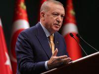 Başkan Erdoğan, Yüzde 100 destek veriyoruz