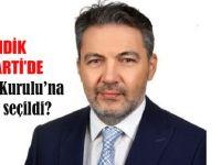 Pendik AK Parti'de Yürütme Kurulu belli oldu