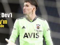 Fenerbahçe'nin milli eldiveni Avrupa'nın dev ekibinin radarında