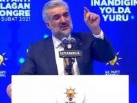 """""""Söz veriyorum İstanbul'u geri alacağız"""""""