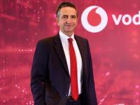 Vodafon'dan Türkiye'ye 25 milyar yatırım
