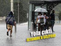 Meteoroloji'den İstanbul için sondakika açıklaması!
