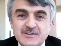 """Prof. Dr. Nevzat Tarhan:     """"Darbeler uyur ama ölmez!"""""""