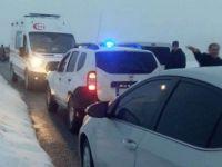 Bitlis'te helikopter kazası! Şehitler var