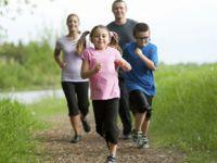 Pandemide bağışıklık sistemini güçlendirmek için egzersiz şart