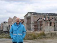 İstanbul'da 20 bin kişiye istihdam sağlayacak proje