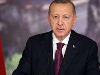 Başkan Erdoğan'dan Dünya Kadınlar Günü paylaşımı