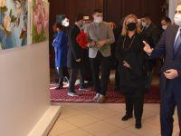 Pendik'te Kadınlar Günü'ne özel iki sergi