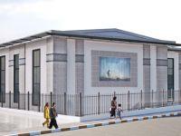 Pendik'e yeni spor ve eğitim merkezi