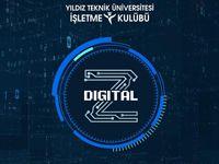 Yıldız Teknik Üniversitesi'nden Digital Z Etkinliği