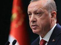 Başkan Recep Tayyip Erdoğan'dan flaş Ramazan Bayramı açıklaması