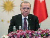 Cumhurbaşkanı Erdoğan beklenen haberi duyurdu!
