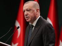 """Erdoğan, """" Tam bir densizlik, tam bir terbiyesizlik"""""""