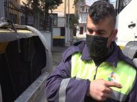 Ölüme Terkedilen Yavruları Tuzla Belediyesi kurtardı
