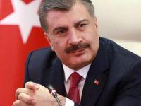 Türkiye'den Yeni Covid-19 Testi Kararı