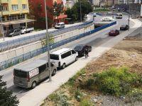 Kurtköylü çocuklar Ahmet Cin'den çocuk parkı istiyor