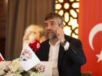 Belediye Başkanı İlhan Ocaklı: Sarı Alanlarda Köylümüzün Hakkını Kimseye Yedirmeyeceğiz!.