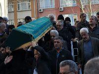 MHP'li Necmi Baykal hayatını kaybetti