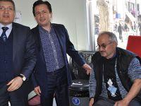 Anadolu Yakası Belediye Başkanları Pendik'teydi