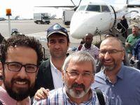Pendik'ten Etiyopya'ya yardım eli
