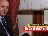 Kaya, Türkiye'nin Turizm geliri 31 milyar dolar