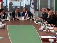 Tuzla'da meslek liseleri ve sanayi işbirliği