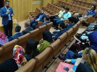 AK Partili bayanlar sosyal medyayı doğru ve etkili kullanacak