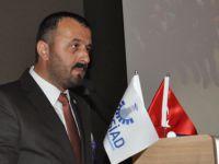 TUZSİAD'ın 1. yıl dönümünü kutladı