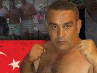 İngilizler ona Türklerin Mike Tyson'ı diyor