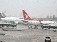 İşte Sabiha Gökçen'den iptal edilen uçak seferleri!