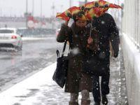 Meteoroloji'den İstanbul için kritik uyarı! Daha da artacak!