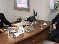 Vakıf Katılım Bankası Pendik Şubesi hizmete başladı