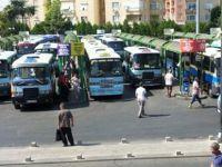 İETT yeterli değil, minibüslere tıklım tıklım biniyoruz!