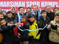 Tuzla'da spor farkı! Tam 14 bin kişi spor yapıyor!