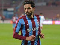 Trabzon'dan son dakika Mehmet Ekici kararı!