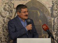 Şehit Mustafa Cambaz -Ulu Camiler Fotoğraf Sergisi'ne muhteşem açılış!