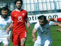 Pendikspor Fethiye'de coştu: 0-2