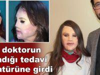 Türk doktorun uyguladığı tedavi tıp literatürüne girdi