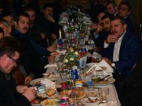 AK Parti güçlü  bir evet için sahada!
