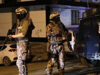 Pendik'te DEAŞ Operasyonu; 35 gözaltı var!