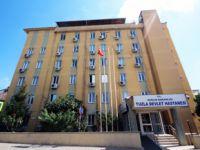 Tuzla'da 500 hastaya uygulandı!